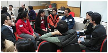 hallgató coaching csoport